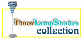 lange lampekappeninzameling